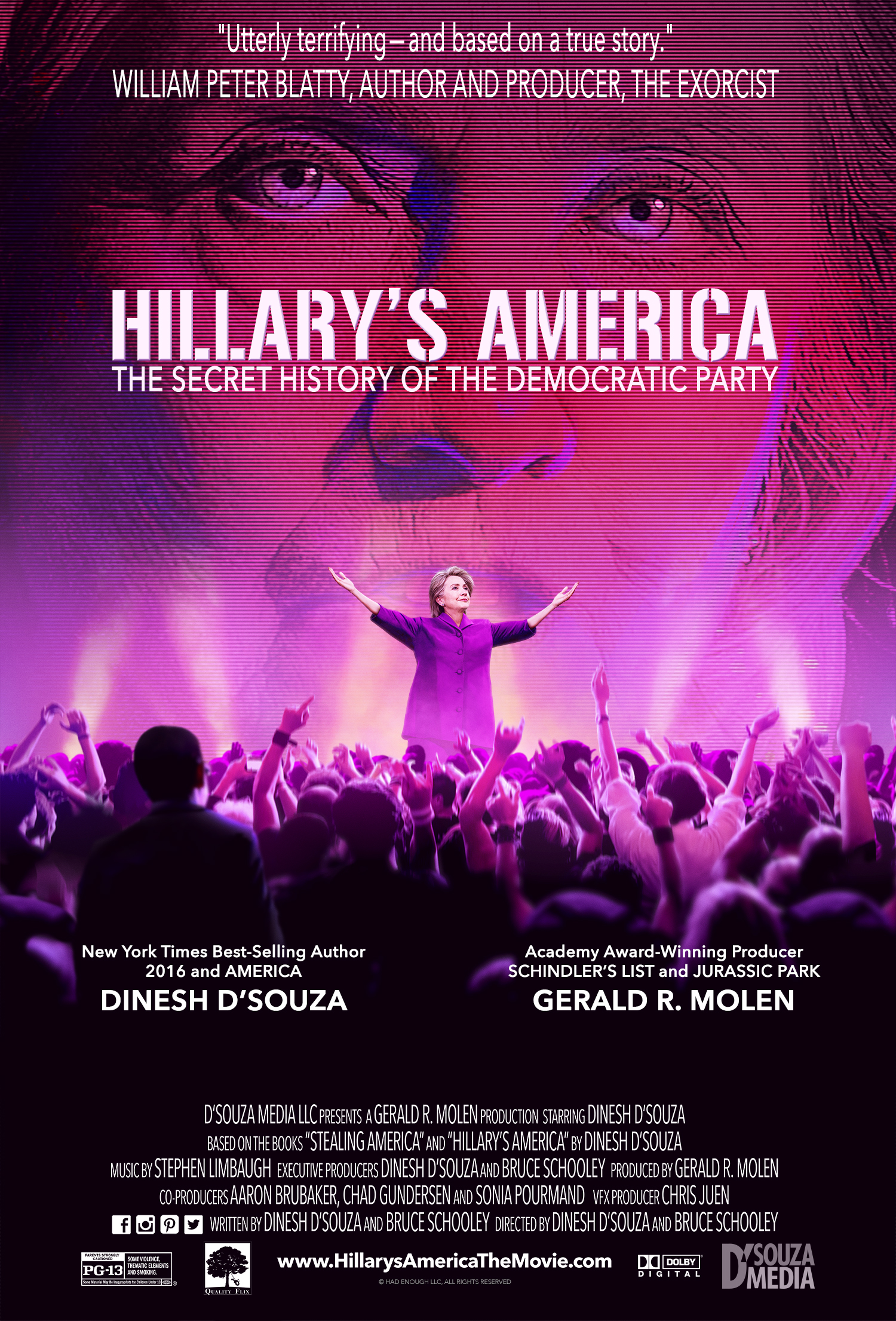 History Of Us Science Fiction And Fantasy Magazines To: Hillary's America: The Secret History Of The Democratic Party